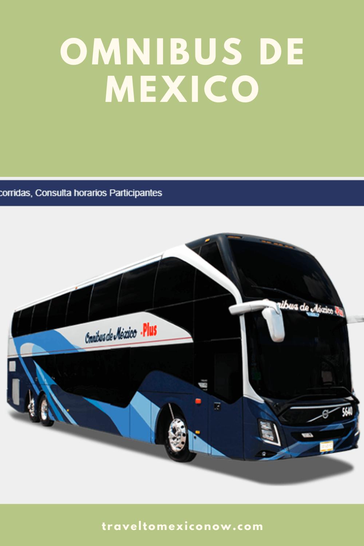 Omnibus de Mexico review
