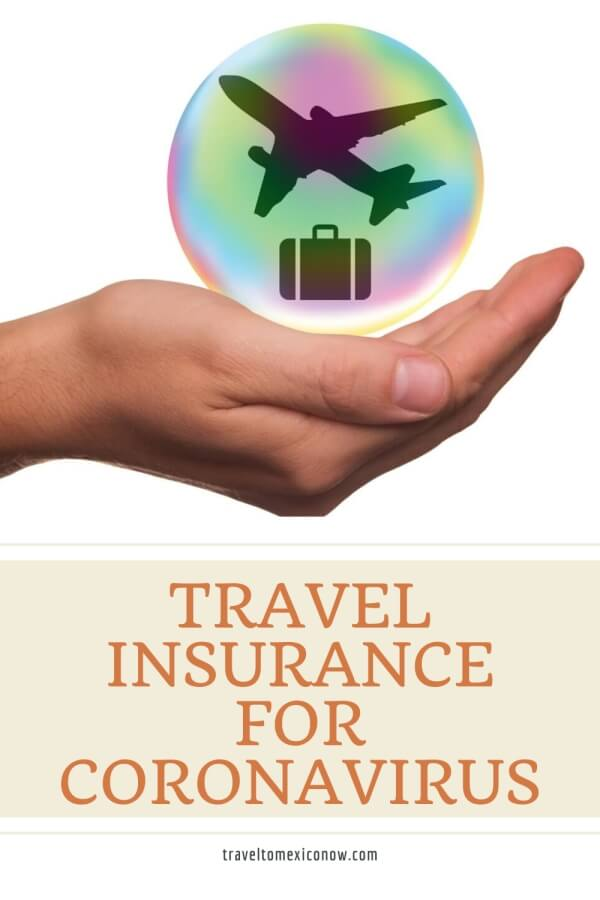 Travel Insurance for Coronavirus