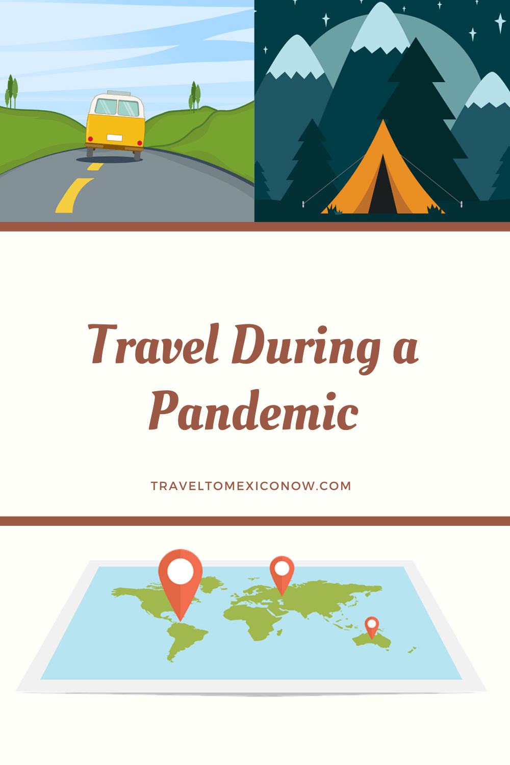 Travel During a Pandemic.